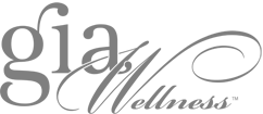 Image of gia Wellness logo.